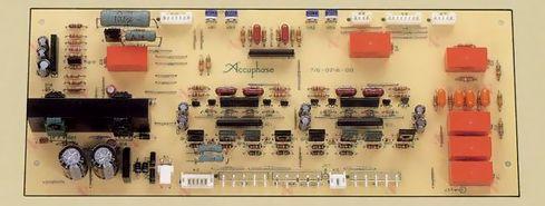 入力回路、プロテクション回路などの基板