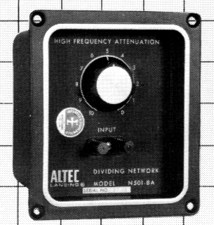 altec lansing n501 8aの仕様 アルテック