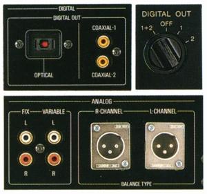 超级线性转换器公司工作室的全部的数字(pcm录音机)