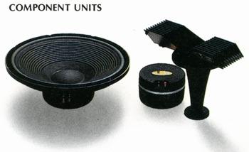 L200Bのユニット