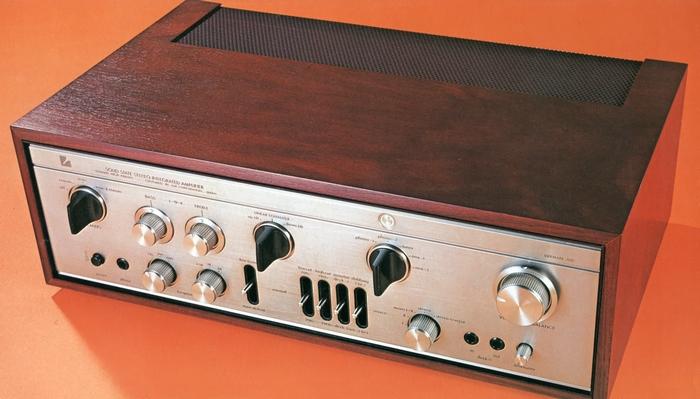 音调控制电路,在此电路中的一种,不影响录音输出在整个频段集中在