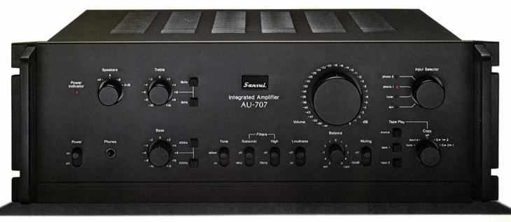 AU-707