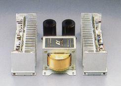Twin đơn vị và đơn vị điện lực