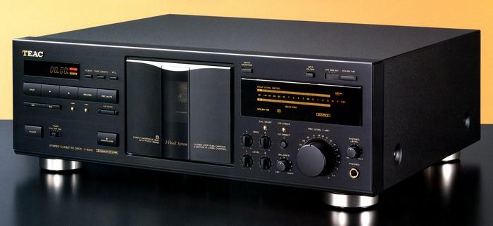Teac v9000 V-5010