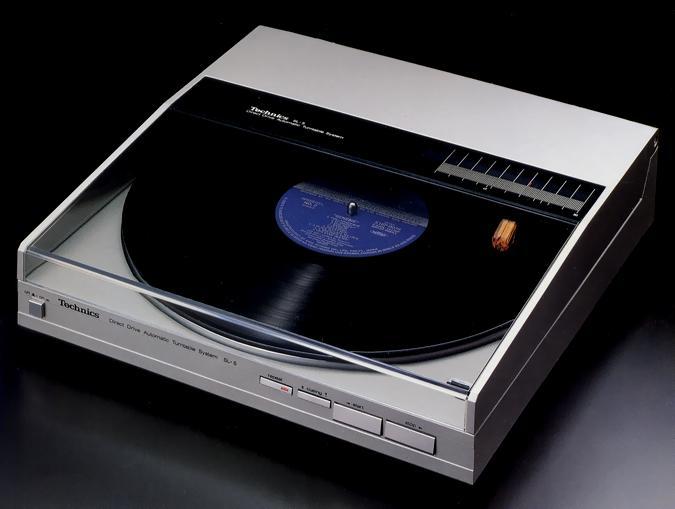 platine vinyle technics. Black Bedroom Furniture Sets. Home Design Ideas