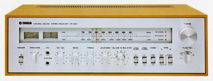 CR-600の画像