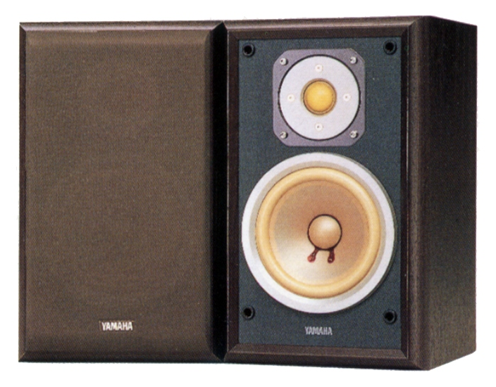 do you know what these yamaha 39 s are polk audio