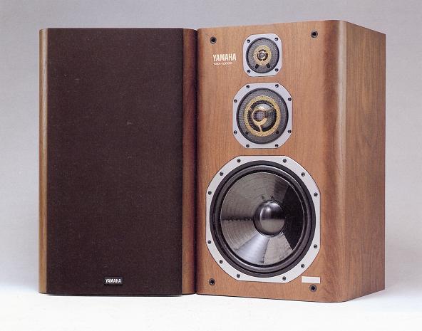 Yamaha Gf  Speaker