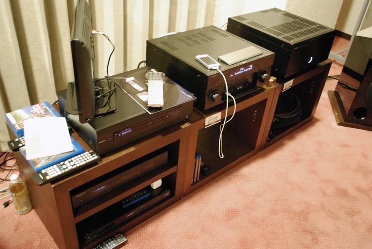 Audio Heritage Yamaha